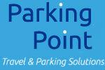 parkeren schiphol logo parkingpoint