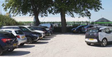 parkingpoint schiphol 3