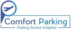 comfort parking logo