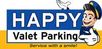 happy-valet-parking-logo-schiphol-parkeren