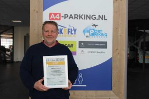 certificering-airport-parking-services