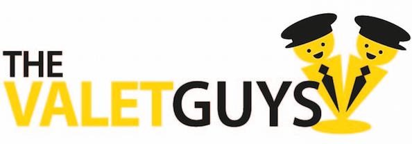 the valet guys logo