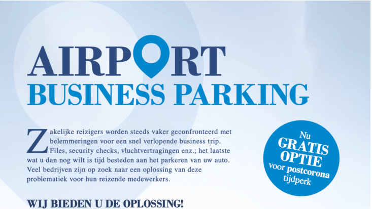 airport-business-parking